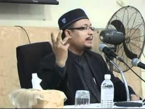 41. Berhijrah Ke Alam Kubur part 1 of 2 -  Ustaz Kazim Elias