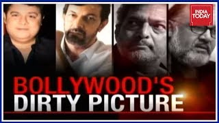 Bollywood's 'Dirty Picture' Exposed Under #MeToo Fire; How Many More ? | 5ive Live