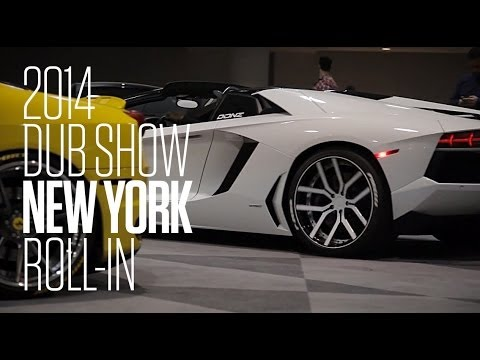 2014 DUB Show Tour: New York Roll-In
