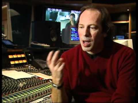 Hans Zimmer - Making Of HANNIBAL Soundtrack