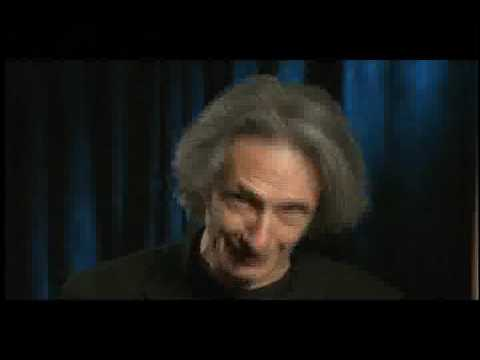 Lenny Kaye at AMM 2008