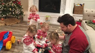 CHRISTMAS TREE HUNTING AND ANGEL MAKING
