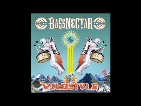 Bassnectar - Wildstyle Method (Radio Edit) [OFFICIAL]