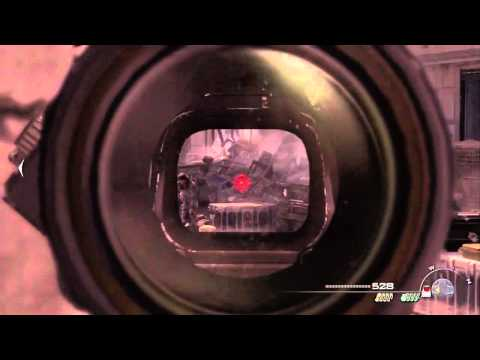 Modern Warfare 3 - Veteran Campaign Walkthrough Part 1