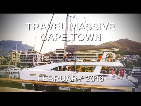 Travel Massive Cape Town on Mirage 760.