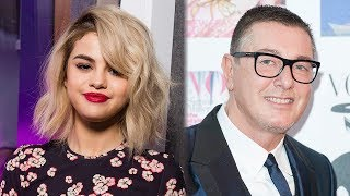 Download Lagu Dolce & Gabbana Founder Calls Selena Gomez UGLY & Fans Are Furious Gratis STAFABAND
