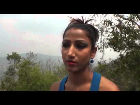 Www.dcnepal Model Sarika Ghimire video
