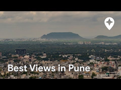Best Views in Pune, India - On My List, Ep. 3