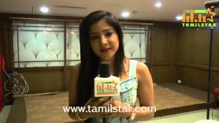 Sakshi Agarwal At KaKaKaPo Promo Song Launch