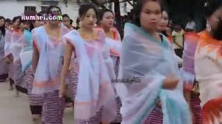 Moirang Lai Lam Thokpa | Ebudhou Moirang Thangjing Haraoba Lai LamThokpa 2016 Pt-2