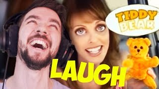 DO THESE PRODUCTS ACTUALLY EXIST?! | Jacksepticeye's Funniest Home Videos