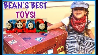 Thomas and Friends Trains