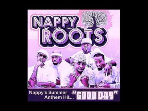Greg Street feat. Nappy Roots- Good Day (SCREWED)