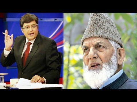 The Newshour Debate: Traitors meet Pakistan envoy