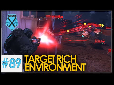XCOM: War Within - Live and Impossible S2 #89: Target Rich Environment
