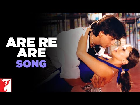 Are Re Are - Song - Dil To Pagal Hai - Shahrukh Khan | Madhuri...