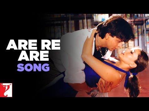 Are Re Are - Song | Dil To Pagal Hai | Shah Rukh Khan | Madhuri Dixit | Karisma Kapoor