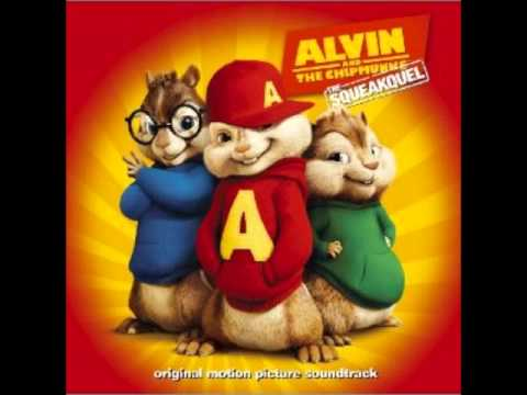 Chammak Challo Ra.one Alvin And The Chipmunks video