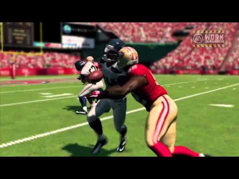 Madden 25 Defensive Control Trailer Breakdown (Madden 25)