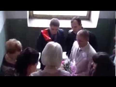 1) Выкуп невесты.