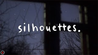 American Football - Silhouettes (Lyrics)