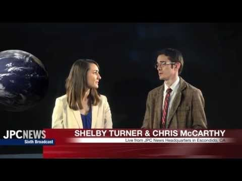 JPCNews Broadcast 06