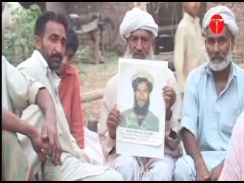 After brutal attack on Sanaullah, fear grips families of Pakistani prisoners