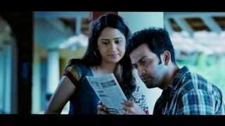 Memories - memories malayalam movie trailer