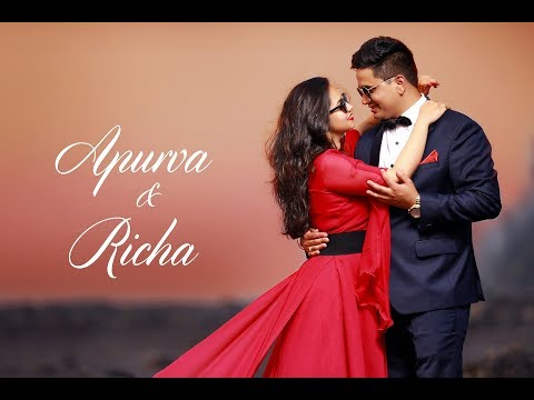 Apurva & Richa | Pre-Wedding | One By Two Wedding Films