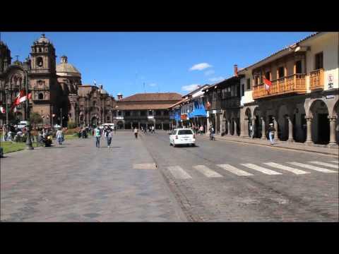 Le coin des timelapses # Cusco