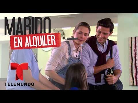 Marido en Alquiler /Capítulo 104 (1/5)  / Telemundo