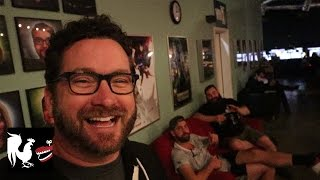 Burnie Vlog #1 - RT Life