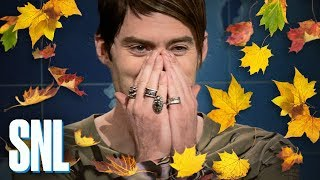 Stefon's Guide to Fall - SNL