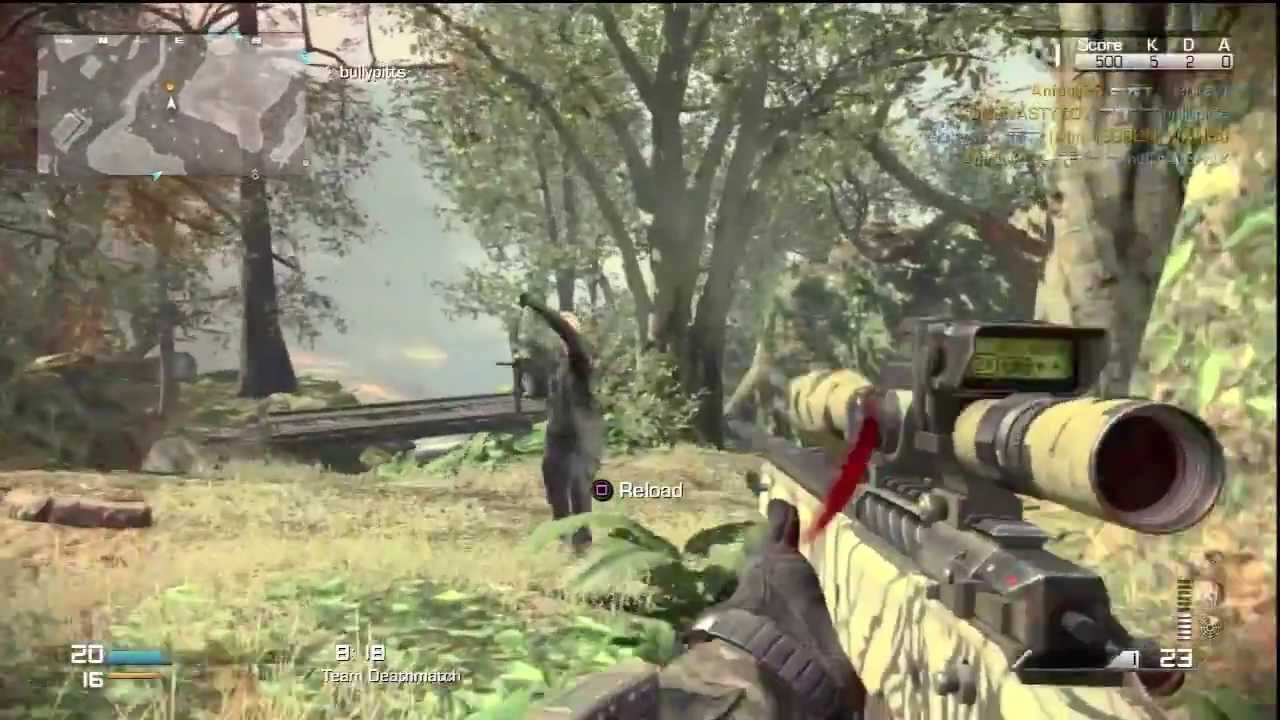 Mw2 Maps Coming To Ghosts Call Of Duty Ghosts Map Pack
