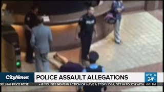 Toronto woman alleges officer sexually assaulted her at police headquarters