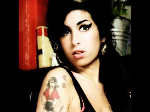 Amy Winehouse - Rehab [Official Video]