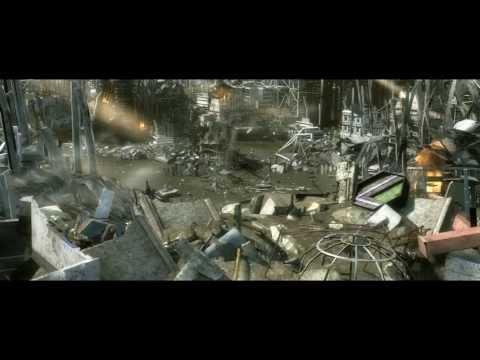 Evolution Studio - Injustice- Gods Among Us - Opening Cinematic Reveal (Русская озвучка)