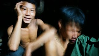 Living In The Jungle • The Tribe • EP03 | Sống Trong Rừng