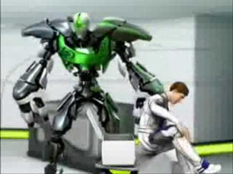 Max Steel vs. La Amenaza Mutante - Escena Exclusiva del DVD [HQ]