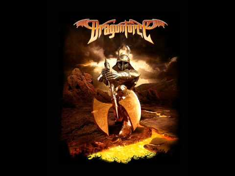 Rocks1te- Dragonforce: Fury Of The Storm   |lyrics| video