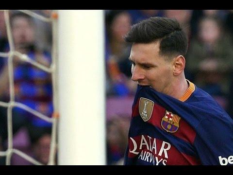 Lionel Messi'nin - Gol Olsaydı Efsane Olurdu Diyeceğimiz En İyi Pozisyonları | Türkçe • HD
