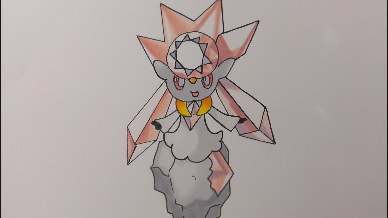 Hard To Draw Pokemon Easy Images | Pokemon Images