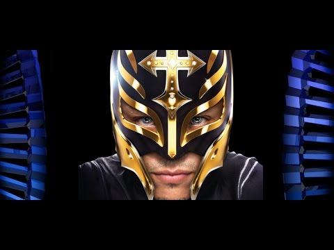 Breaking News! - Rey Mysterio Leaves Wwe - Rey Mysterio Finished With Wwe! video