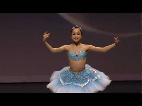 Miko Fogarty, 14, YAGP SF 2012 Youth Grand Prix Winner - Odalisque from Le Corsaire - Music Videos