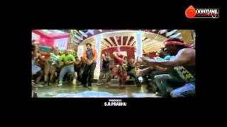 Saguni - Saguni Song Tamil Movie HD Original Trailer