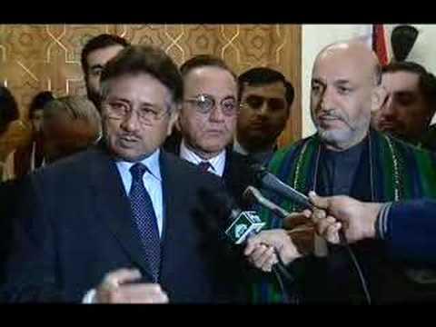Karzai's War - Afghanistan