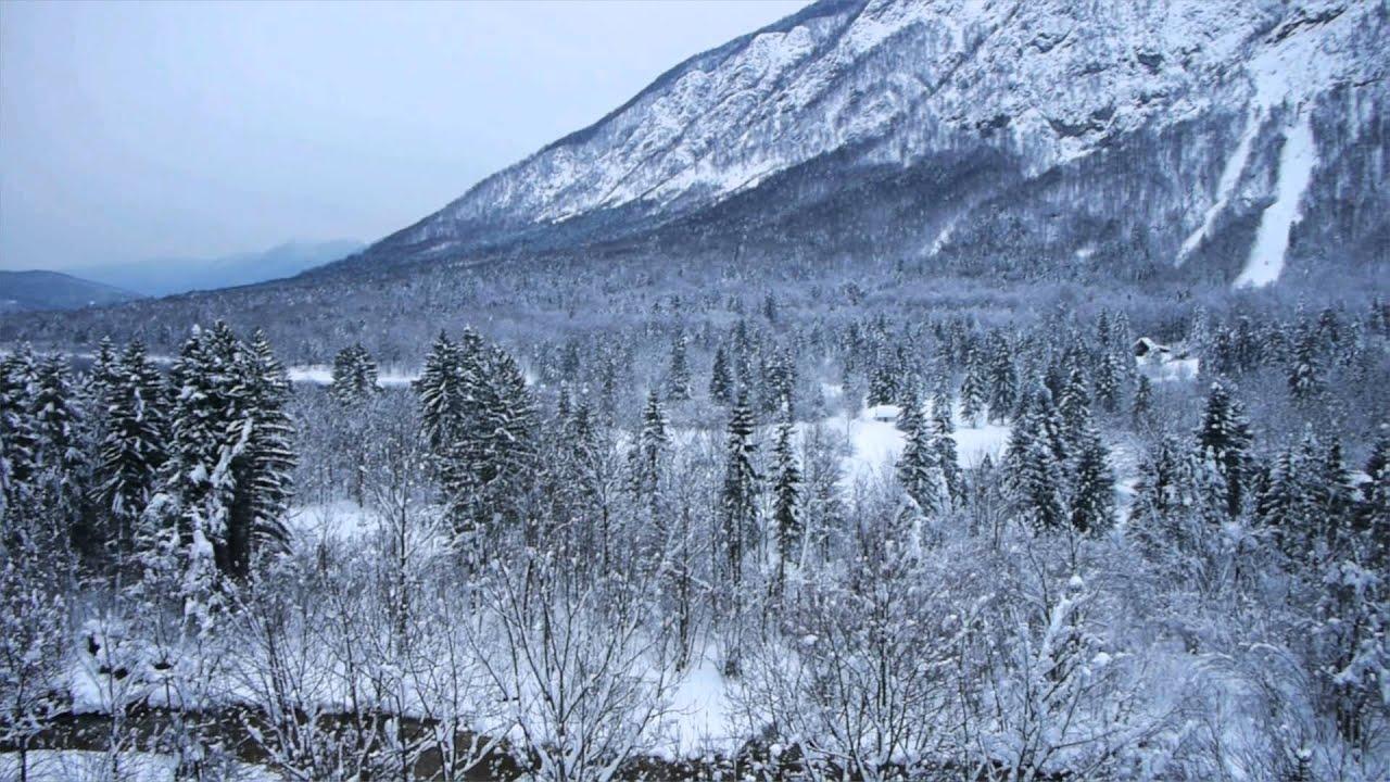 башкирский зимний пейзаж фото