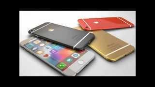 iphone 6 screen Break test
