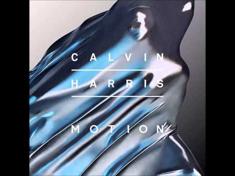 Calvin Harris Featuring Gwen Stefani- Together (New Album, Motion 2014)
