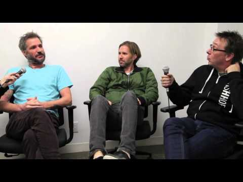 Bad Religion Talk 'True North' and Religious Views (Part 1 of 2)